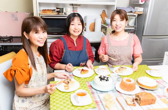 Berry Kitchen